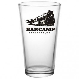 Custom 15 oz. BarConic™ Mixing Glass