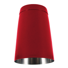 16oz Weighted Cocktail Shaker - Powder Coated