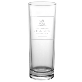 Custom 9.5oz BarConic® Monument™ Collins Glass