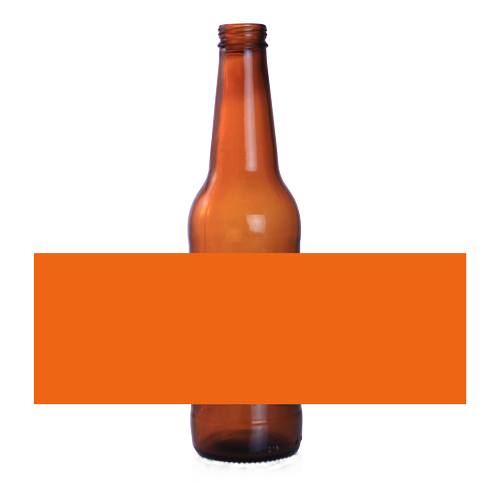 Beer bottle and oranges in the ass 6