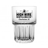 Personalized 10 oz BarConic® Texan™ Highball Glass
