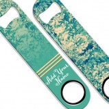 ADD YOUR NAME SPEED Bottle Opener – Antique Damask