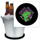 Kolorcoat™ Beer Bucket Coaster - Sample