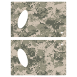 Camo Kolorcoat™ Credit Card Openers