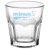 Custom 4oz BarConic® Alpine™ Shooter Glass