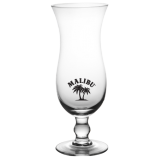 Custom 15oz BarConic® Hurricane Glass