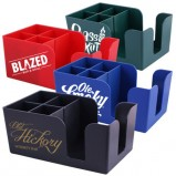 Custom Colored Bar Caddies/ Napkin Holders