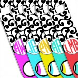 ADD YOUR NAME SPEED Bottle Opener – Monogram & Swirls