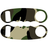 Camo Kolorcoat™ Knuckle Popper Openers