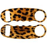Animal Print Kolorcoat™ Knuckle Popper Openers