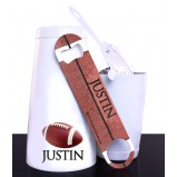 Football - Custom Kolorcoat™ Bar Tools Set