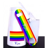 Gay Pride - Custom Kolorcoat™ Bar Tools Set