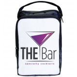 Kolorcoat™ Bartender Tote Bags - Solid Colored Backgrounds - Sample