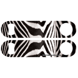 Zebra Print Kolorcoat™ Speed Opener