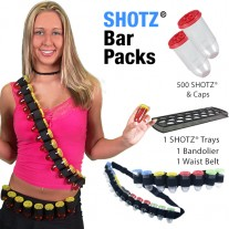 SHOTZ® Bar Pack