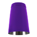Candy Purple 16oz Weighted Cocktail Shaker