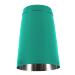 Teal 16oz Weighted Cocktail Shaker