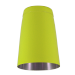 Neon Yellow 16oz Weighted Cocktail Shaker