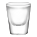 1oz Thick Base BarConic Shot Glass