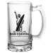 Custom 16oz BarConic® Beer Mug