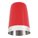 Red 16oz Cocktail Shaker - Vinyl Coated