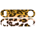 Yellow Leopard Print Kolorcoat™ Speed Opener