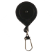 "Stopper Plastic Badge Reel with ""Fishing Hook"" Attachment"
