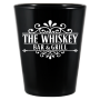 1.5 oz Black BarConic® Shot Glass