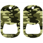 Camo Kolorcoat™ Dog Tag Openers