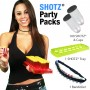 SHOTZ® Party Pack
