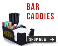 Bar Caddies